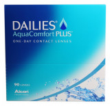Dailies AquaComfort Plus  from the manufacturer Alcon