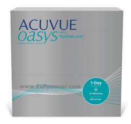 Acuvue Oasys 1-Day (90).
