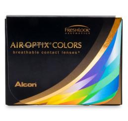 Air Optix Colors contact lenses