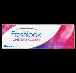 Freshlook 1-Day Color