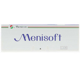 Menisoft (3) from the manufacturer Menicon