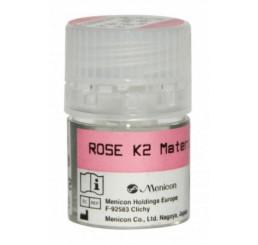 Menicon Rose K2 IC contact lenses