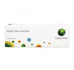 MyDay Daily Disposable (30)
