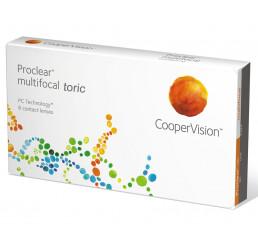 Proclear Multifocal Toric (3)