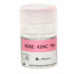 Menicon Rose K2 NC contact lenses