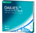 Dailies Aquacomfort Plus Toric (90) Daily lenses from www.megalenses.com